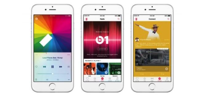 Το Apple Music έφτασε! Γνωρίστε την νέα μουσική υπηρεσίας της Apple