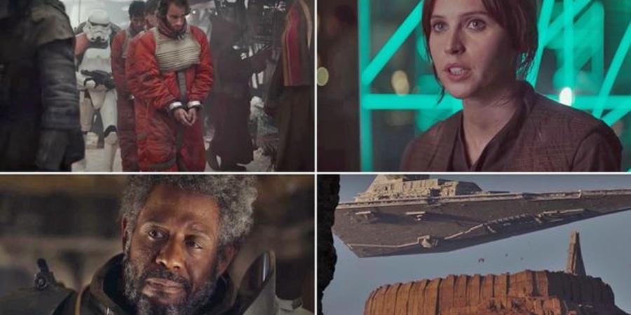 Star Wars Sex Story 2