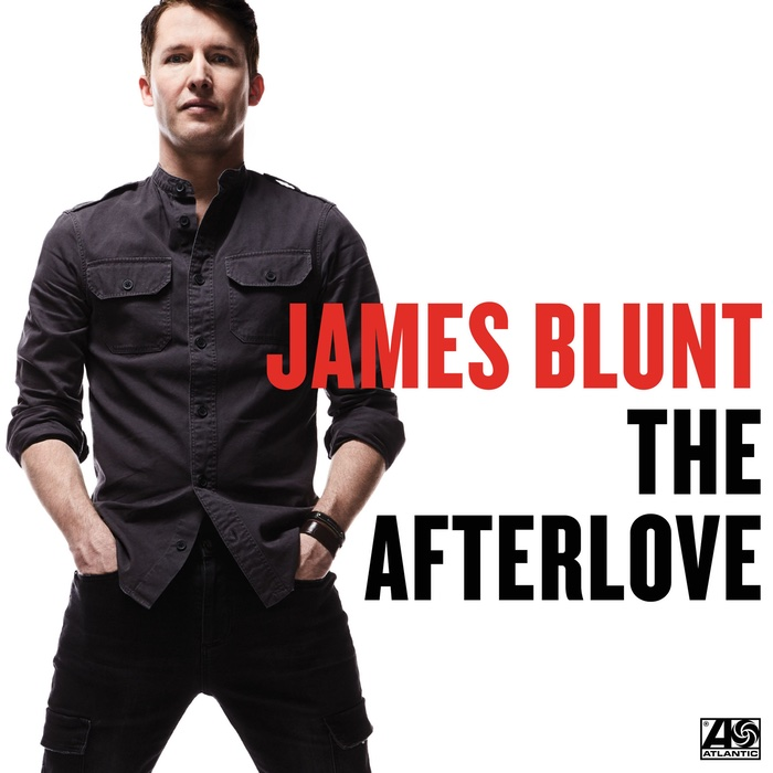 James Blunt-The Afterlove